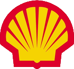 Shell Logo on Tyro Racing a racing team