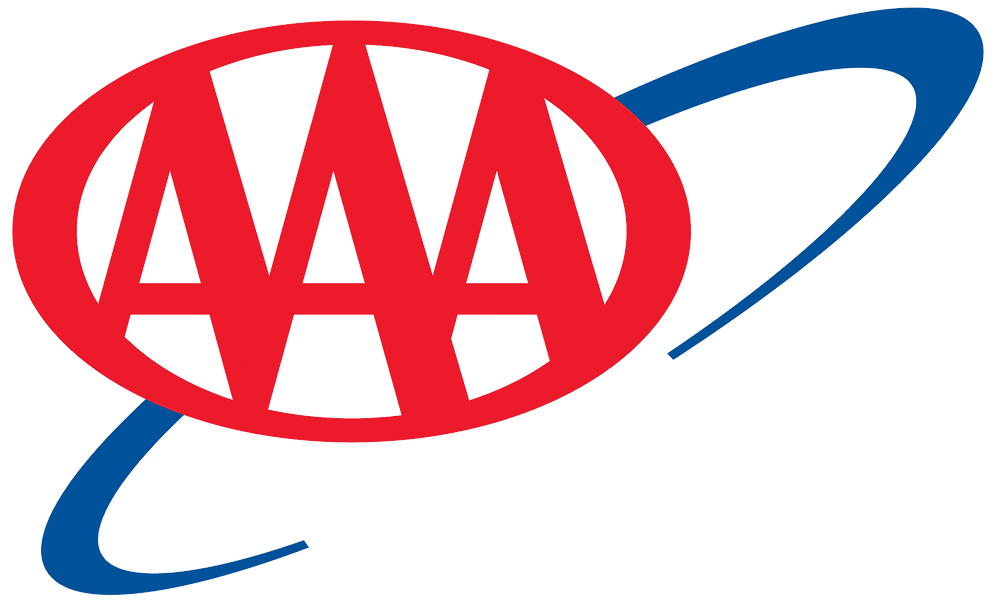 AAA Logo on Tyro Racing a racing team