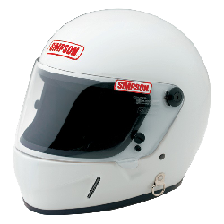 1 Full face helmets