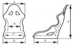 Racing Seats on Tyro Racing a racing team
