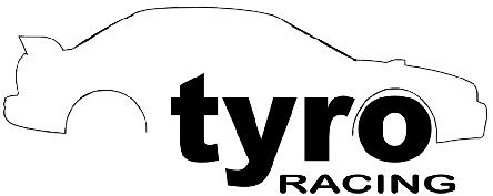 Tyro Racing Logo a racing team
