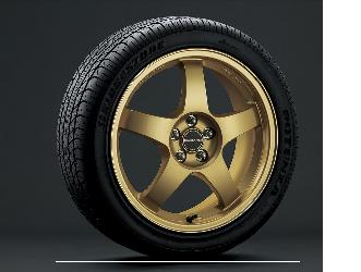 Tire sponsorship