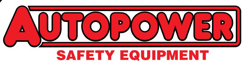 Autopower Logo on Tyro Racing a racing team