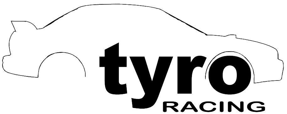 Tyro Racing Logo a racing team