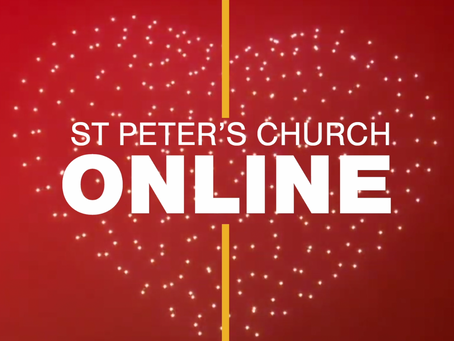 How to watch this Sunday's Service