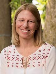 Wendy McGuire