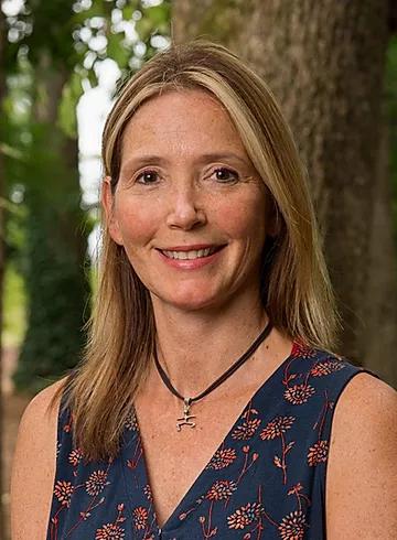 Tricia Simonds