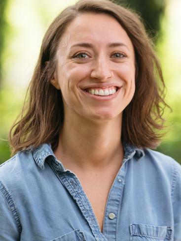 Ericka Cooper