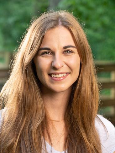 April Corcoran