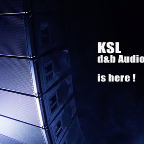 KSL is Here