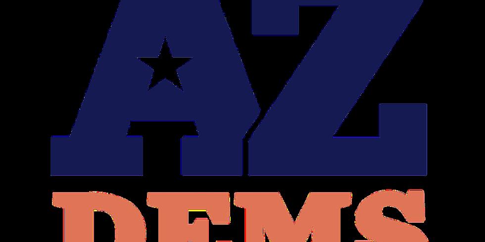 AZ DEMS Voter Registration Basics