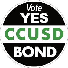 Vote YES on the CCUSD School Bond