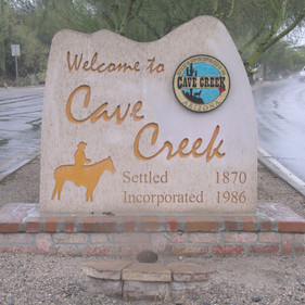 Cave Creek, Carefree, and Environs 2021 and 2022 Ballot Measures