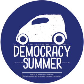 Democracy Summer 2021: Program for young activists