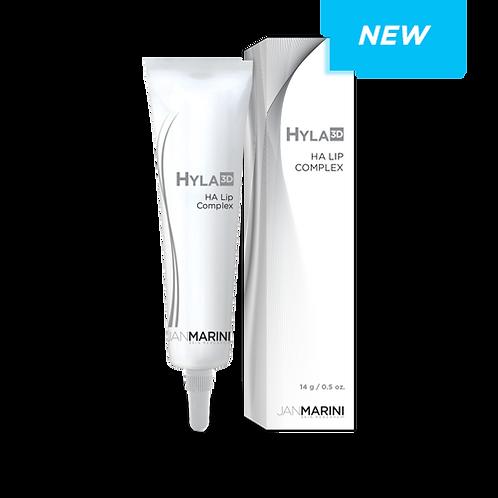 Hyla 3D Lip Complex