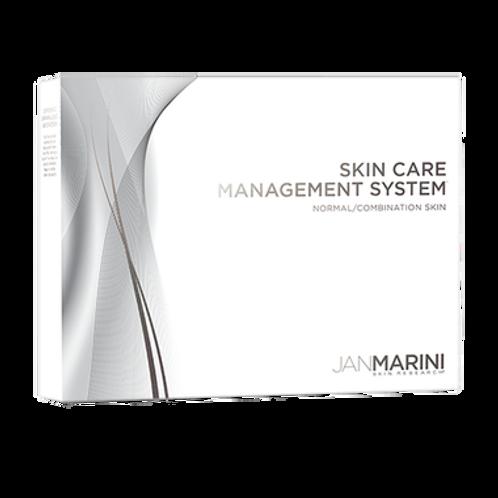 Skin Care Management System - Full Size