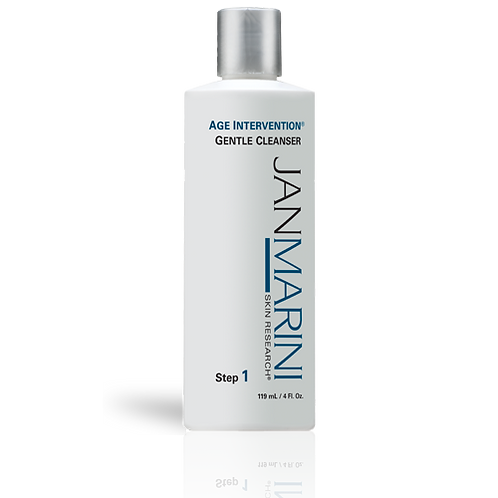 Age Intervention Gentle Cleanser
