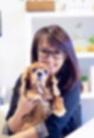 五月女圭紀 愛犬1.jpg