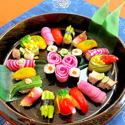 オーガニック野菜にぎり寿司マスター養成講座200912-07.jpg