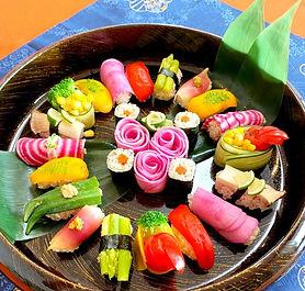 オーガニック野菜にぎり寿司マスター養成講座2020 HP03.jpg