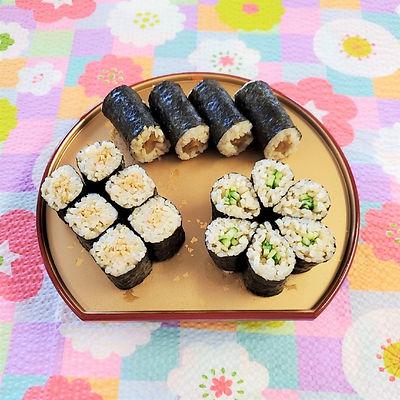 オーガニック野菜ベジ寿司料理教室細巻寿司HP01 .jpg