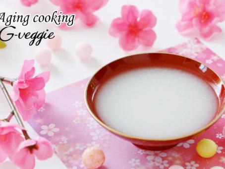 すご~く甘い甘酒の作り方!おすすめの甘酒ドリンクレシピ