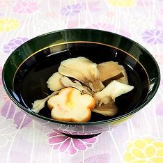 オーガニック野菜・ベジ寿司料理教室2108お吸い物HP.jpg