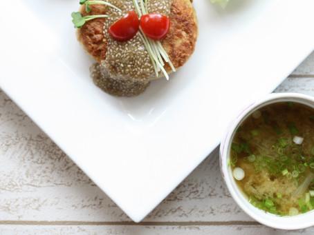 免疫力UP!30秒でできる超簡単お味噌汁レシピ