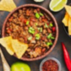 肉がなくても美味しいオーガニック料理チリコンカンHP.jpg