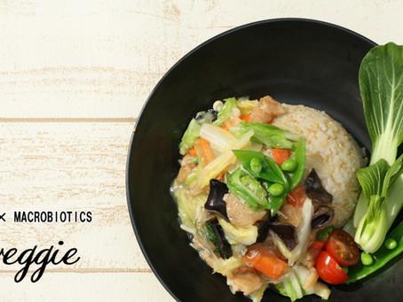 【免疫力UPレシピ】大豆ミートの中華丼 肉がなくてもボリューム満点!