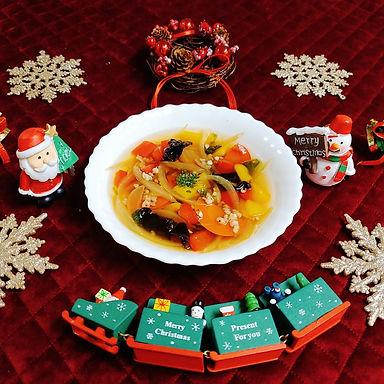 オーガニック野菜・ベジ寿司料理教室2112蕎麦の実と冬野菜02.jpg