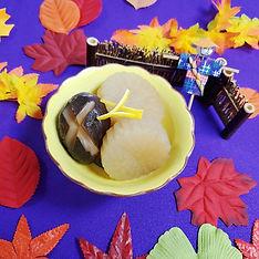 オーガニック野菜ベジ寿司料理教室2111大根の出汁煮HP01.jpg