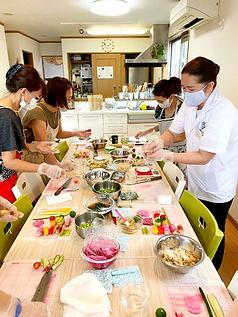 オーガニック野菜にぎり寿司マスター養成講座200912-12.jpg