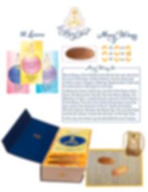 Moon Wings Box Set Details