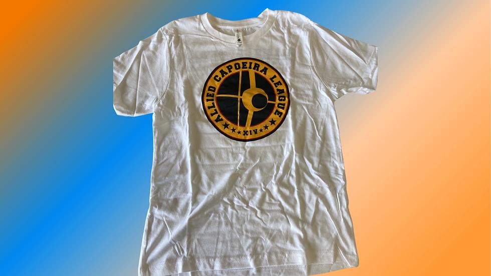 Kids T-Shirts - Allied Capoeira Gainesville