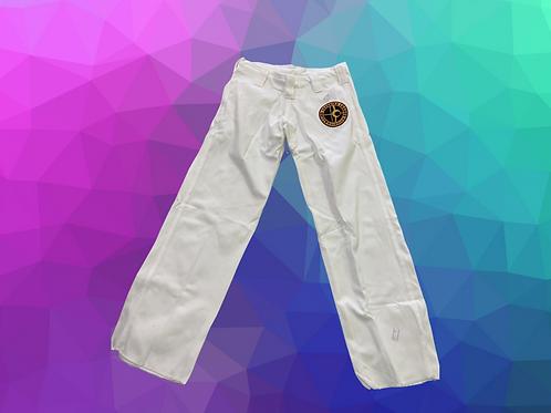 Kids Capoeira Pants