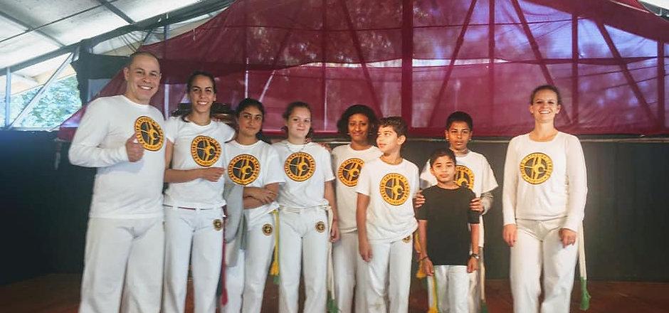 Capoeira Alachua