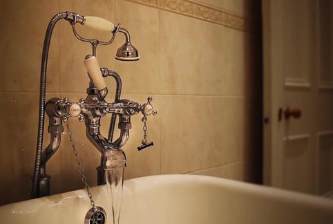 Bathroom Cinemagraph