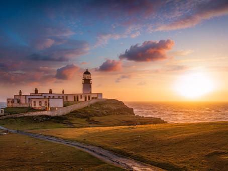 """Skye Big 5"" - Five Most Popular Spots on the Isle of Skye"
