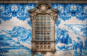 Tail House Art, Porto