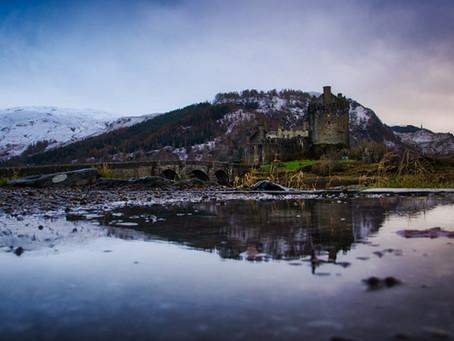 Photography Trip - Scotland Winter 2019