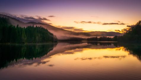 River Moriston, Highlands