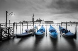 Venice 3, Italy