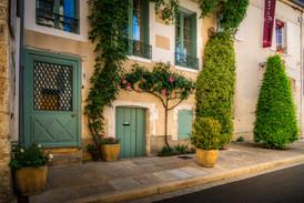 Chablis, Burgundy