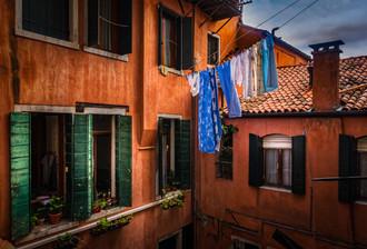 Venice Street View