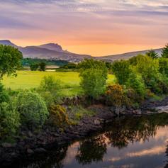 February - Varragill River