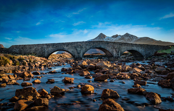 #2 - Sligachan old bridge