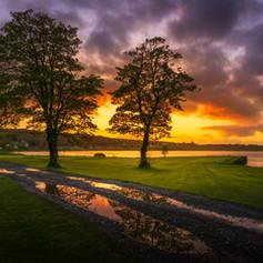 May - Loch Snizort