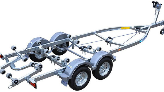 Top Tips for Boat Trailer Safety