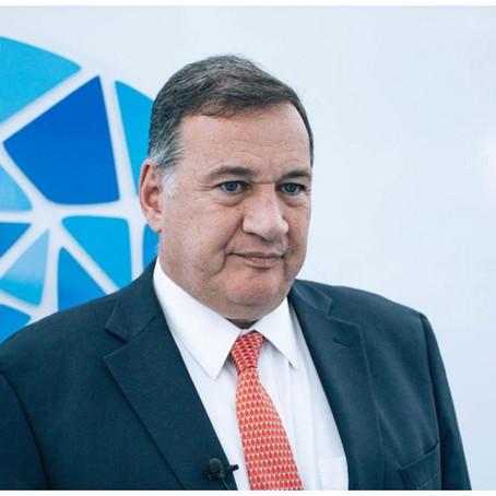 Avropa Olimpiya Komitəsində yeni prezident